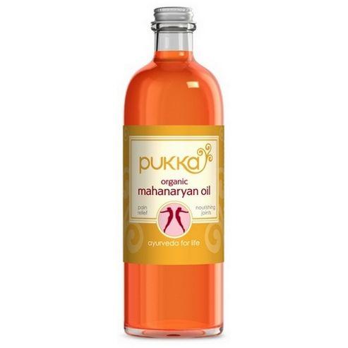 Pukka Mahanarayan joint oil 200ml 200ml Oil