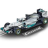 Carrera Go Mercedes-Benz F1 L.Hamilton No.44 64039 1:43 Slot Car