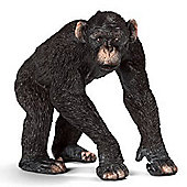 Schleich Chimpanzee Male 14678