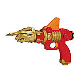 Power Rangers Megaforce Battle Gear - Red Gosei Blaster