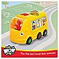 WOW Toys Sidney School Bus
