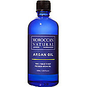 Argan Oil (100ml Oil)