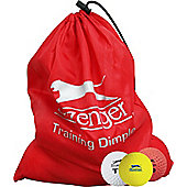 Slazenger Training Dimple Hockey Ball