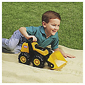 Little Tikes Front Loader Bulldozer