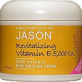 Vitamin E 5000Iu Organic (120g Cream)