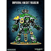 Warhammer 40,000 Imperial Knight Warden