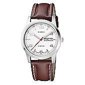 M-Watch Swiss Made Aero Mens Day/Date Display Watch - A667.30408.01