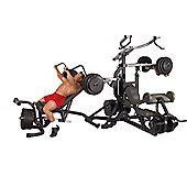 Body-Solid PowerLift Leverage Gym (Base Unit)