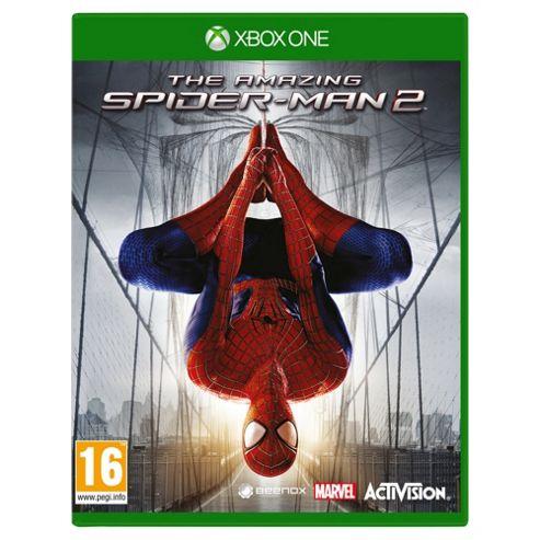 Amazing Spiderman 2 (Xbox One)