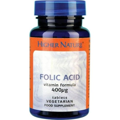 Folic Acid 400Ug