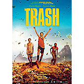 Trash DVD