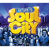 Return To Soul City