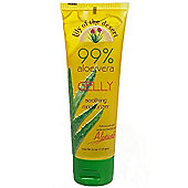 Aloe Vera Gelly (120ml Gel)