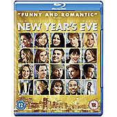 New Year'S Eve Bluray