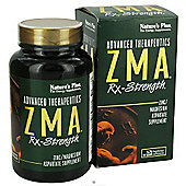 Natures Plus ZMA Rx-Strength 90 Capsules