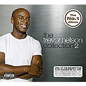 The Trevor Nelson Collection Vol.2 (3CD)
