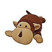 Cozy Time Micro Pals Screen Wipe Monkey