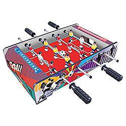 """Mini Football Table, 18"""""""