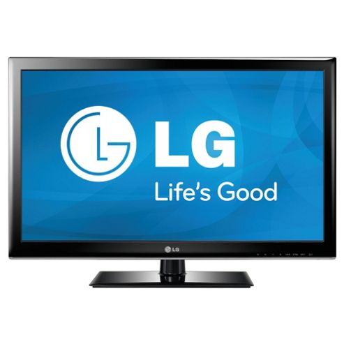 LG 42LM3400 LED Cinema 3D TV - 42 inch