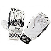 Newbery Thruxton Cricket Batting Gloves Youth Left Handed