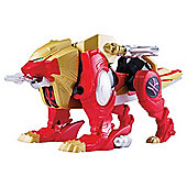 Power Rangers Dx Vehicle with Figure