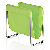 Blomus Levio Magazine Rack - Green