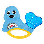 Chicco Baby Senses Teether (Seal)