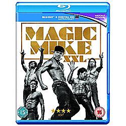 Magic Mike 2 Blu-ray