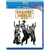Magic Mike 2 Blu-ray