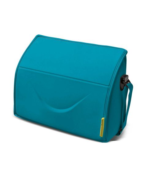 Mamas & Papas - Luxury Changing Bag - Turquoise