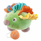 Chicco Happy Colours Musical Toy (Hedgehog)