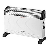 Warmlite WL41001 Convection Heater, 2000W - White