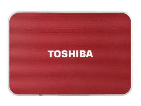 TOSHIBA - TOSHIBA STOR.E EDITION 1TB Red Data Recovery