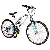 "Silverfox Florence 24"" Kids' Bike - Girls"