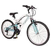 "Silverfox Florence 24"" Kids' Bike - Girls"