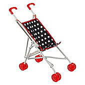 KidKraft Red Darling Stroller