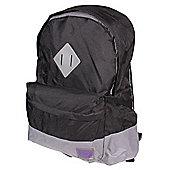 Onitsuka Tiger Basics Backpack Bag Black