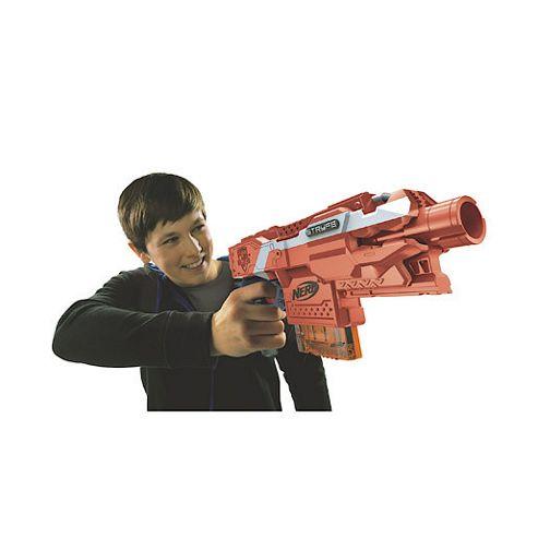 Nerf Gun N-Strike Elite Stryfe Blaster