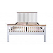 Silentnight Minerve HFE Bed Frame - Single (3')