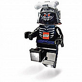 Ninjago Led Keyring - Black Lord Garmadon