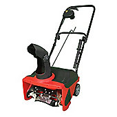 ikra RED 1600W Electric Snow Blower