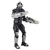 Turtles Movie 2 Action Figure Shredder