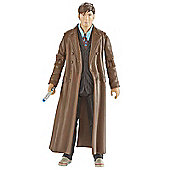 "Doctor Who 3.75"" Action Figure Wave 3 The Tenth Doctor"