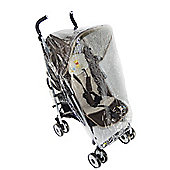 Raincover For hauck Shopper 6 Buggy Pushchair