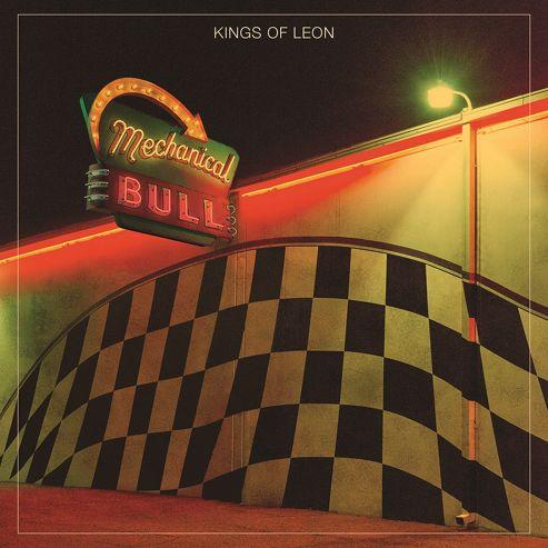 Kings of Leon - Mechanical Bull (Deluxe)