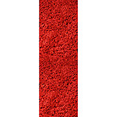 Mastercraft Rugs Twilight Red Rug - Runner 65cm x 130cm