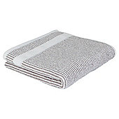 Tesco Moroccan Narrow Stripe  Hand Towel
