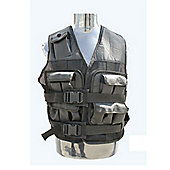 Bodymax 9kg Adjustable Weighted Vest