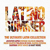 Latino Summer 2CD