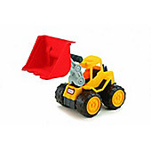 Toy - Dirt Digger - Front Loader - Little Tikes